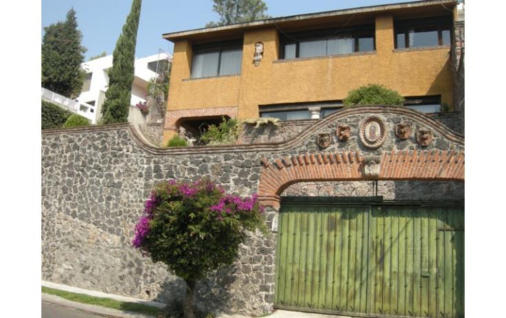 Foto de casa con id 310404 en venta en serrania pedregal no 01