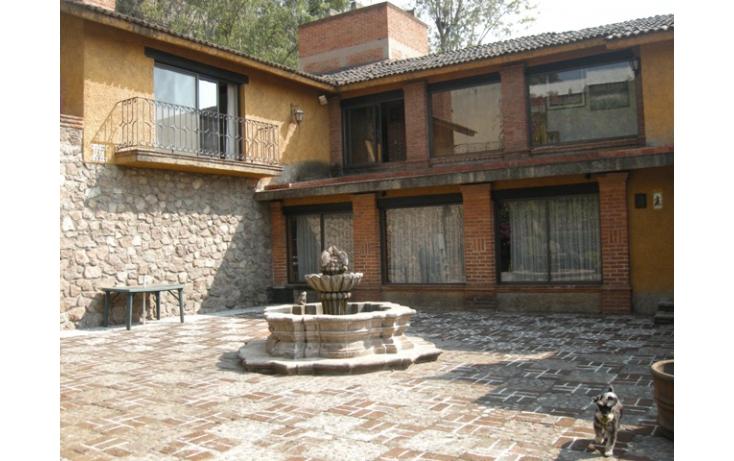 Foto de casa con id 310404 en venta en serrania pedregal no 08