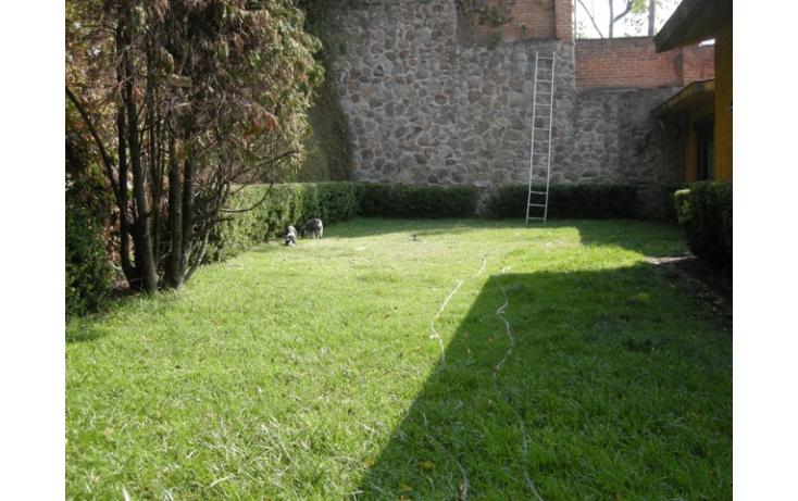 Foto de casa con id 310404 en venta en serrania pedregal no 09