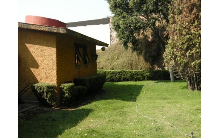 Foto de casa con id 310404 en venta en serrania pedregal no 10
