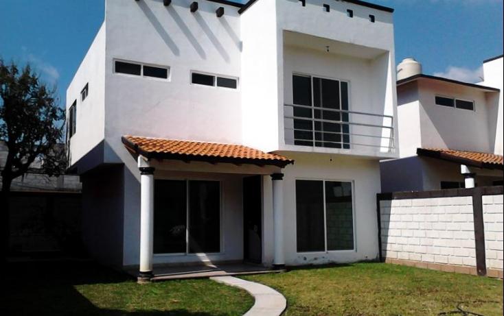 Foto de casa con id 393226 en venta tetelcingo no 01