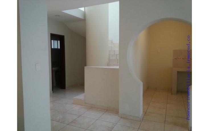 Foto de casa con id 483456 en venta en tulipán 4 puerta de hierro no 05