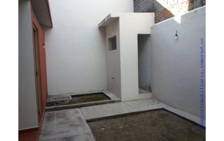 Foto de casa con id 483456 en venta en tulipán 4 puerta de hierro no 09