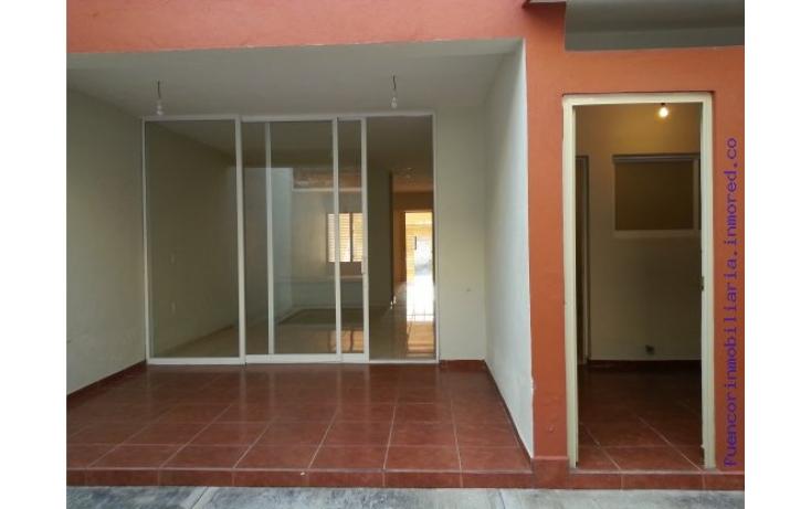 Foto de casa con id 483456 en venta en tulipán 4 puerta de hierro no 11