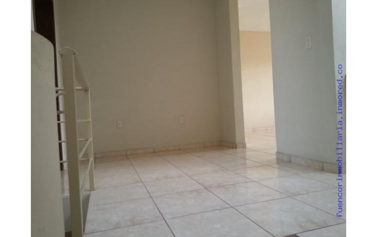 Foto de casa con id 483456 en venta en tulipán 4 puerta de hierro no 12