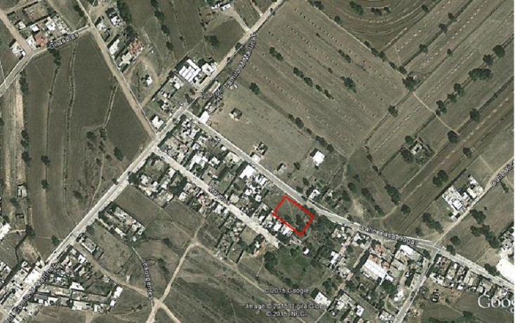 Foto de terreno habitacional en venta en casa hogar, cerrito de guadalupe, apizaco, tlaxcala, 1224969 no 01