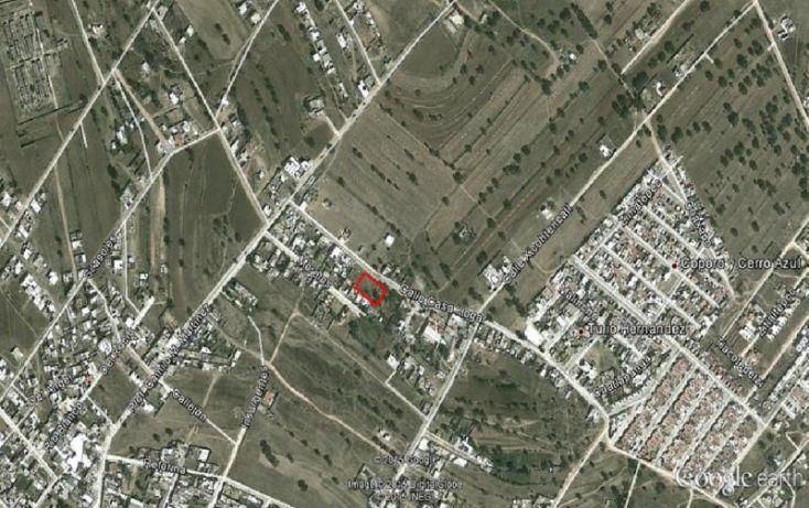 Foto de terreno habitacional en venta en casa hogar, cerrito de guadalupe, apizaco, tlaxcala, 1224969 no 04
