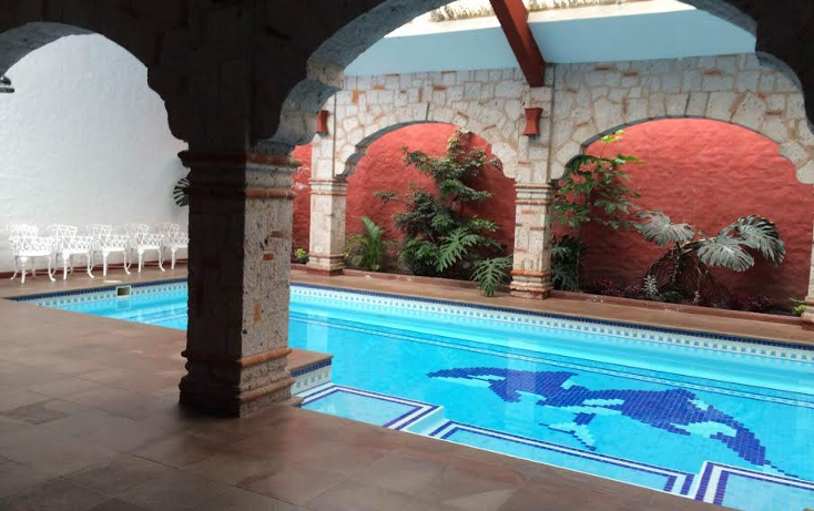 Foto de casa en condominio en venta en  , casa magna, metepec, méxico, 1456317 No. 02