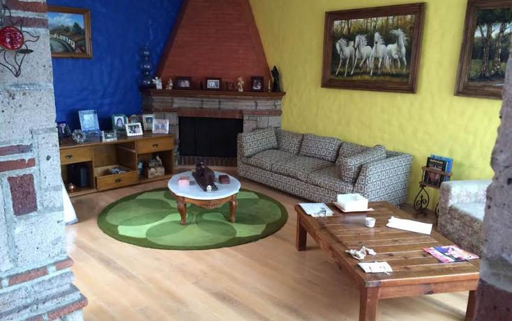 Foto de casa en condominio en venta en  , casa magna, metepec, méxico, 1456317 No. 03