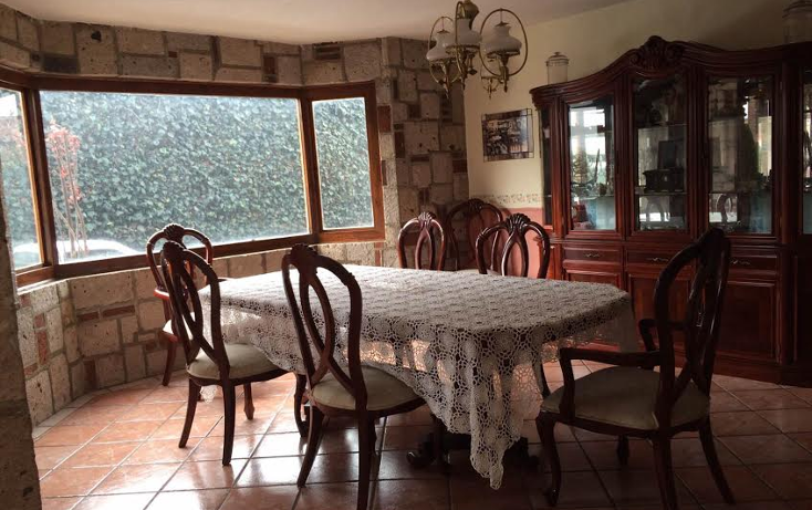 Foto de casa en condominio en venta en  , casa magna, metepec, méxico, 1456317 No. 04