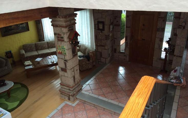 Foto de casa en condominio en venta en  , casa magna, metepec, méxico, 1456317 No. 05