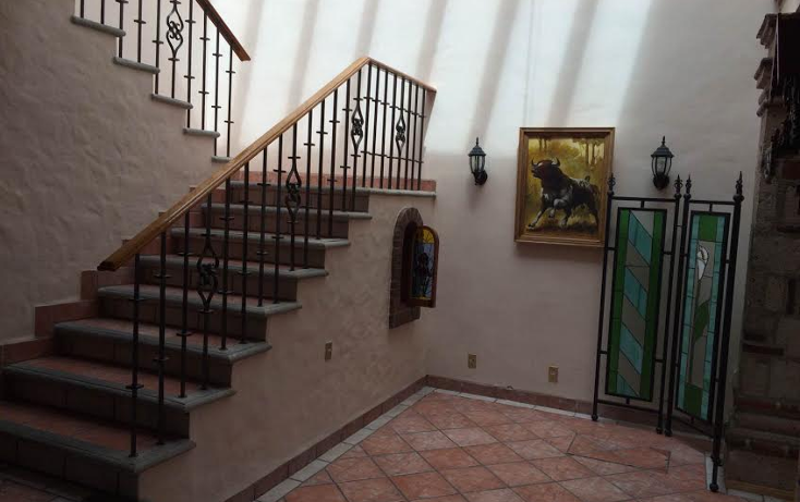 Foto de casa en condominio en venta en  , casa magna, metepec, méxico, 1456317 No. 06