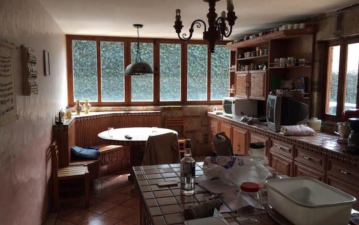 Foto de casa en condominio en venta en  , casa magna, metepec, méxico, 1456317 No. 07