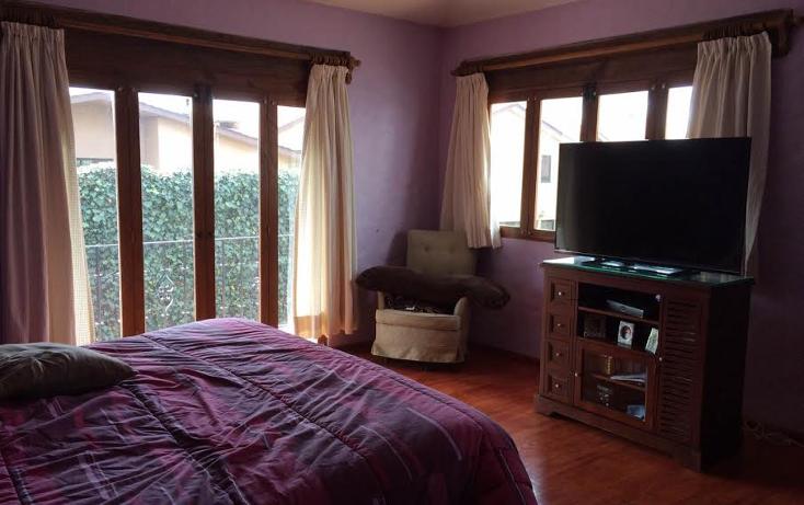 Foto de casa en condominio en venta en  , casa magna, metepec, méxico, 1456317 No. 09