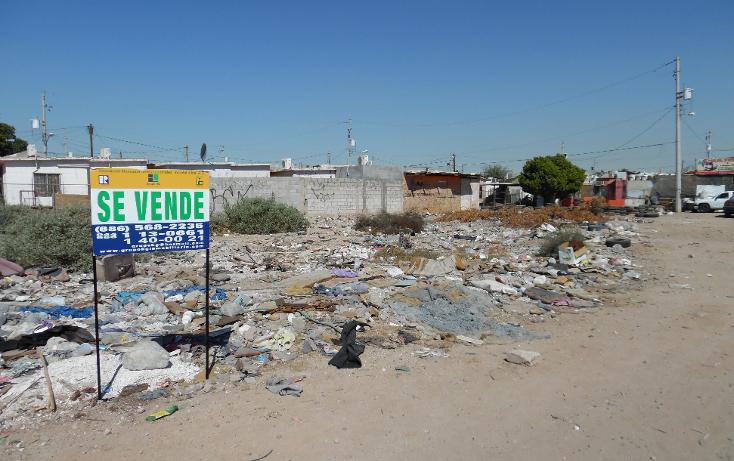 Foto de terreno comercial en venta en  , casa magna, mexicali, baja california, 1132575 No. 02