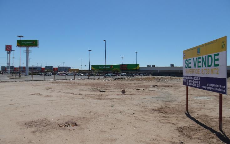 Foto de terreno comercial en venta en  , casa magna, mexicali, baja california, 1166719 No. 03