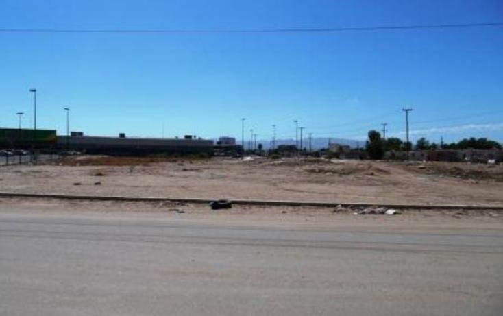 Foto de terreno comercial en venta en  , casa magna, mexicali, baja california, 1166719 No. 04