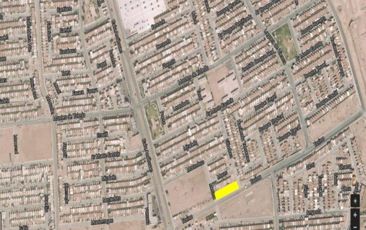 Foto de terreno comercial en venta en, casa magna, mexicali, baja california norte, 1132575 no 01