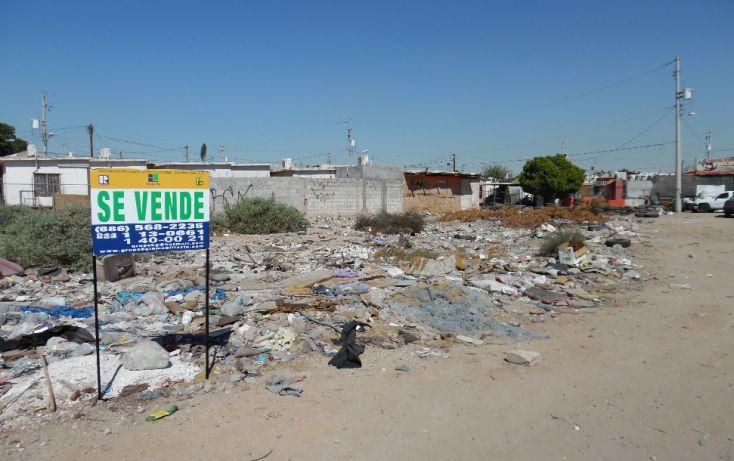 Foto de terreno comercial en venta en, casa magna, mexicali, baja california norte, 1132575 no 02