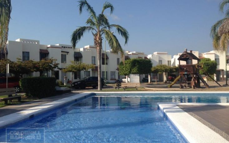 Foto de casa en condominio en renta en casa mar jonico, fracc villas del mar 72, nuevo salagua, manzanillo, colima, 1717472 no 12