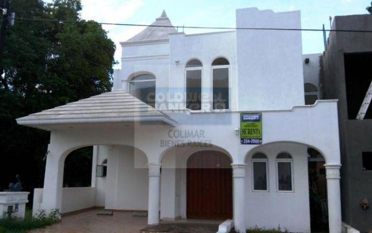 Foto de casa en condominio en renta en casa miau condo real del country 39, el naranjo, manzanillo, colima, 1897977 no 01