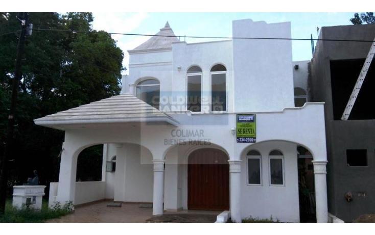 Foto de casa en condominio en renta en  39, el naranjo, manzanillo, colima, 1897977 No. 01