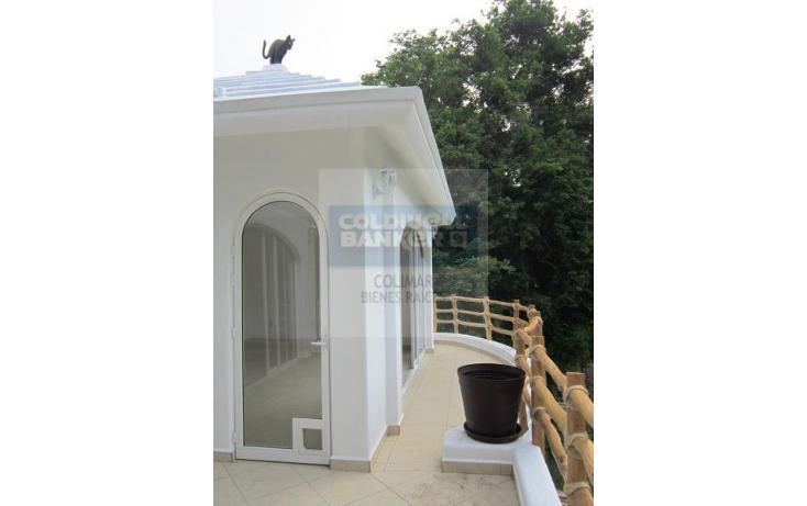 Foto de casa en condominio en renta en  39, el naranjo, manzanillo, colima, 1897977 No. 07