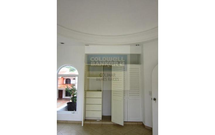 Foto de casa en condominio en renta en  39, el naranjo, manzanillo, colima, 1897977 No. 11