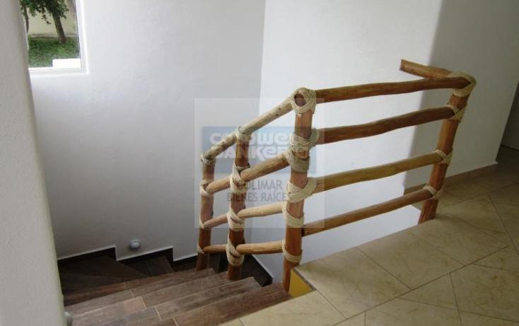 Foto de casa en condominio en renta en  39, el naranjo, manzanillo, colima, 1897977 No. 12