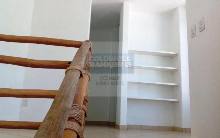 Foto de casa en condominio en renta en  39, el naranjo, manzanillo, colima, 1897977 No. 14