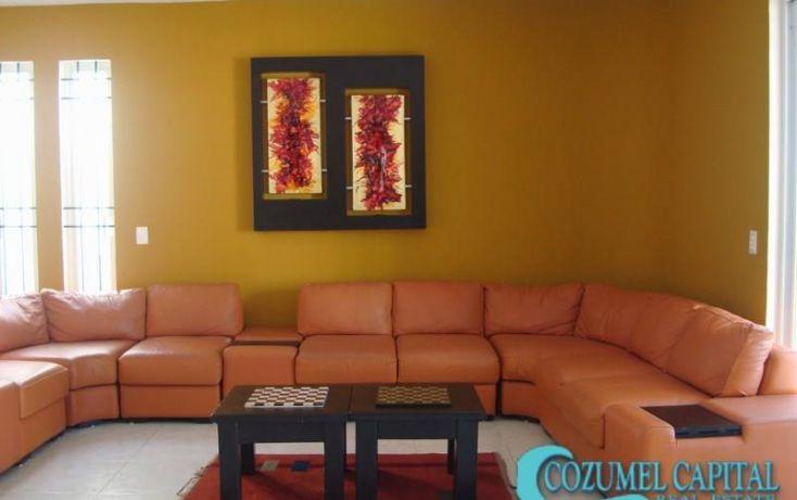 Foto de casa en venta en casa nanette, calle 12 norte entre 10 y 15 av 213, cozumel centro, cozumel, quintana roo, 1138799 no 02