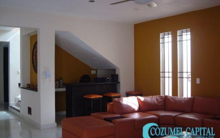 Foto de casa en venta en casa nanette, calle 12 norte entre 10 y 15 av 213, cozumel centro, cozumel, quintana roo, 1138799 no 03
