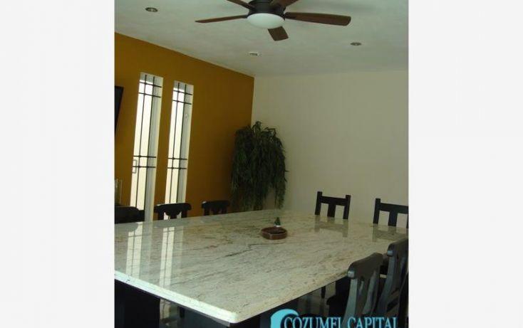Foto de casa en venta en casa nanette, calle 12 norte entre 10 y 15 av 213, cozumel centro, cozumel, quintana roo, 1138799 no 04