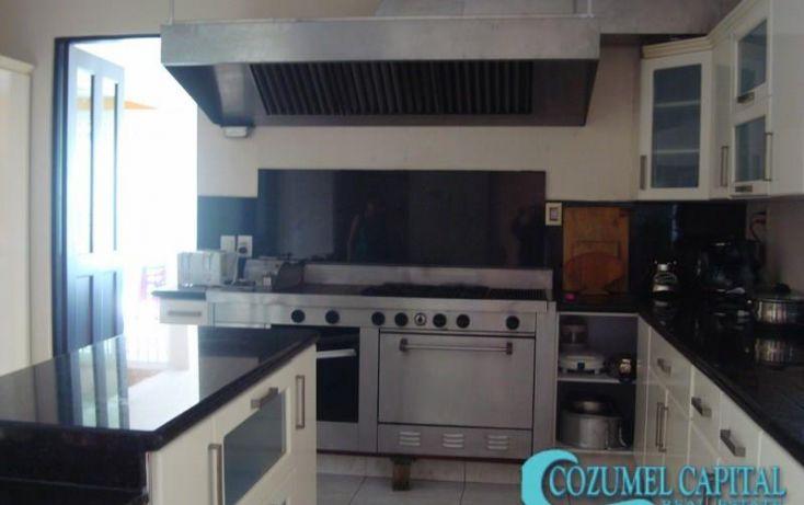 Foto de casa en venta en casa nanette, calle 12 norte entre 10 y 15 av 213, cozumel centro, cozumel, quintana roo, 1138799 no 06