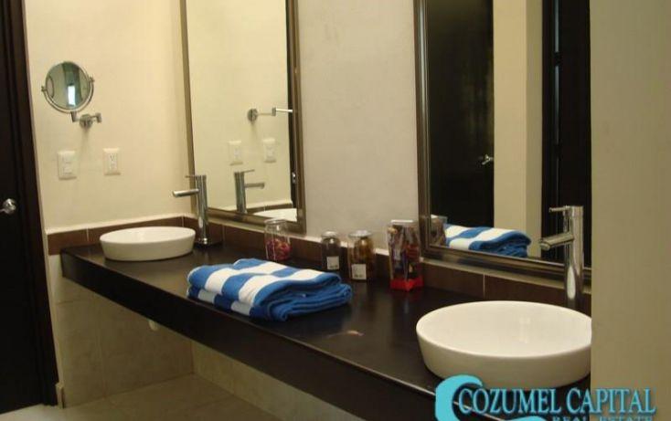 Foto de casa en venta en casa nanette, calle 12 norte entre 10 y 15 av 213, cozumel centro, cozumel, quintana roo, 1138799 no 09
