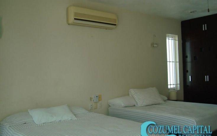 Foto de casa en venta en casa nanette, calle 12 norte entre 10 y 15 av 213, cozumel centro, cozumel, quintana roo, 1138799 no 14