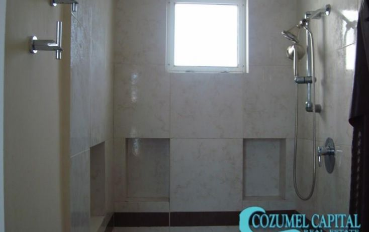 Foto de casa en venta en casa nanette, calle 12 norte entre 10 y 15 av 213, cozumel centro, cozumel, quintana roo, 1138799 no 16
