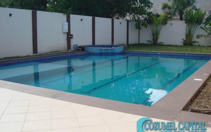 Foto de casa en venta en casa nanette, calle 12 norte entre 10 y 15 av 213, cozumel centro, cozumel, quintana roo, 1138799 no 19