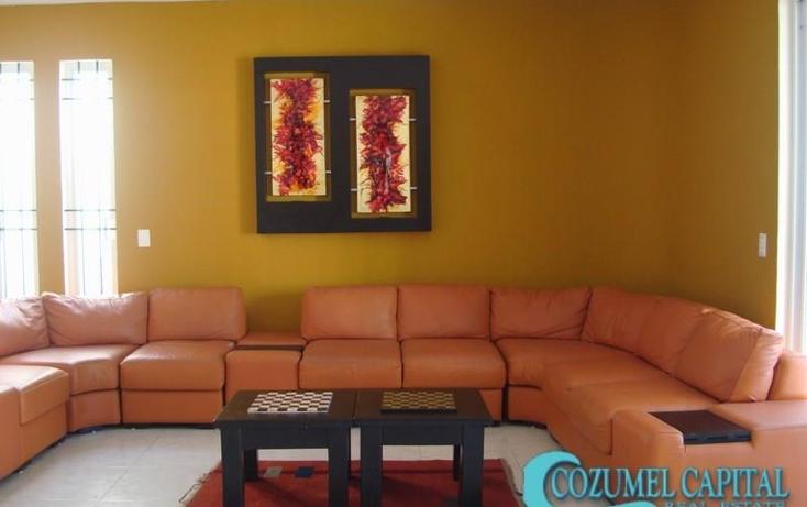 Foto de casa en venta en casa nanette, calle 12 norte entre 10 y 15 avenida 213, cozumel centro, cozumel, quintana roo, 1138799 No. 02