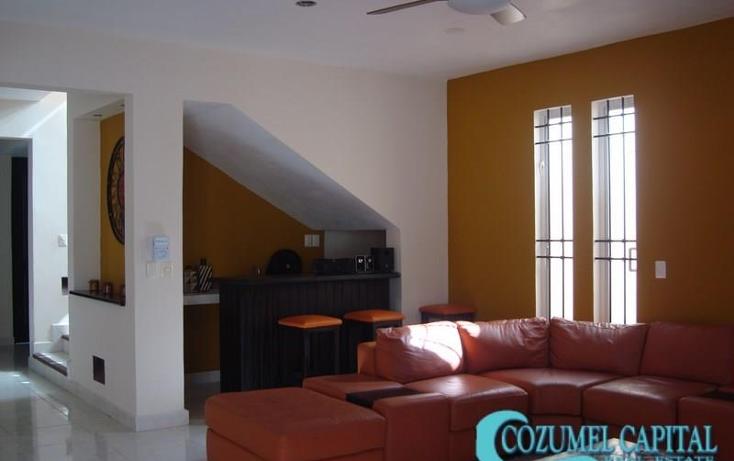 Foto de casa en venta en casa nanette, calle 12 norte entre 10 y 15 avenida 213, cozumel centro, cozumel, quintana roo, 1138799 No. 03
