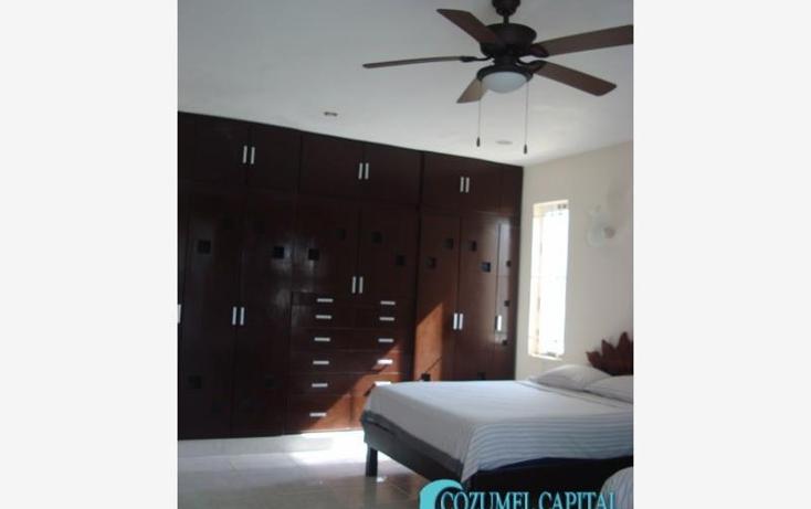 Foto de casa en venta en casa nanette, calle 12 norte entre 10 y 15 avenida 213, cozumel centro, cozumel, quintana roo, 1138799 No. 12