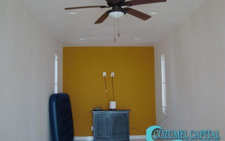 Foto de casa en venta en casa nanette, calle 12 norte entre 10 y 15 avenida 213, cozumel centro, cozumel, quintana roo, 1138799 No. 17