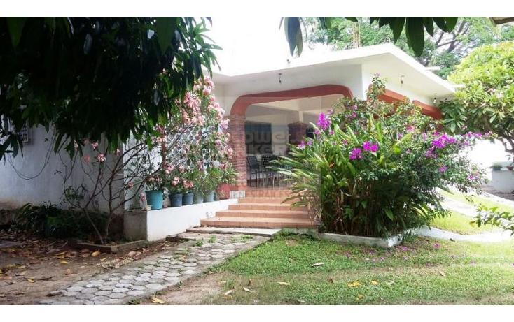 Foto de casa en venta en  131, el naranjo, manzanillo, colima, 1652723 No. 01