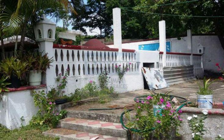 Foto de casa en venta en casa naranjo calle laguna cuyutlan 131, el naranjo, manzanillo, colima, 1652723 no 04