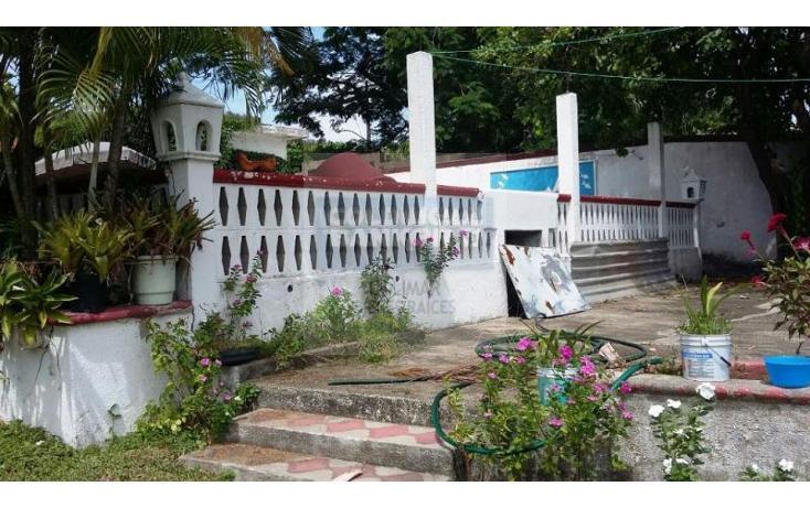 Foto de casa en venta en  131, el naranjo, manzanillo, colima, 1652723 No. 04