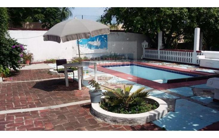 Foto de casa en venta en  131, el naranjo, manzanillo, colima, 1652723 No. 07