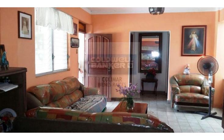 Foto de casa en venta en  131, el naranjo, manzanillo, colima, 1652723 No. 09