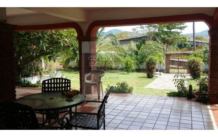 Foto de casa en venta en  131, el naranjo, manzanillo, colima, 1652723 No. 10