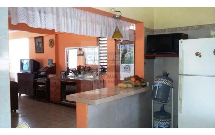 Foto de casa en venta en  131, el naranjo, manzanillo, colima, 1652723 No. 11