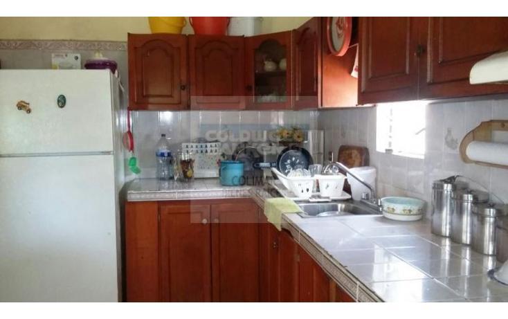 Foto de casa en venta en  131, el naranjo, manzanillo, colima, 1652723 No. 12
